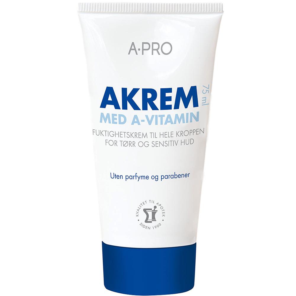 995114 - Akrem på tube