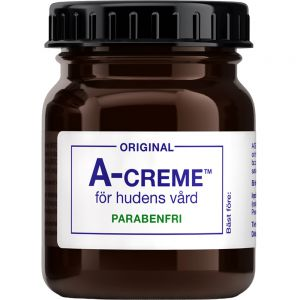 A-creme Original Parabenfri 120 ml - krem for sensitiv hud, Apotekfordeg, 923881