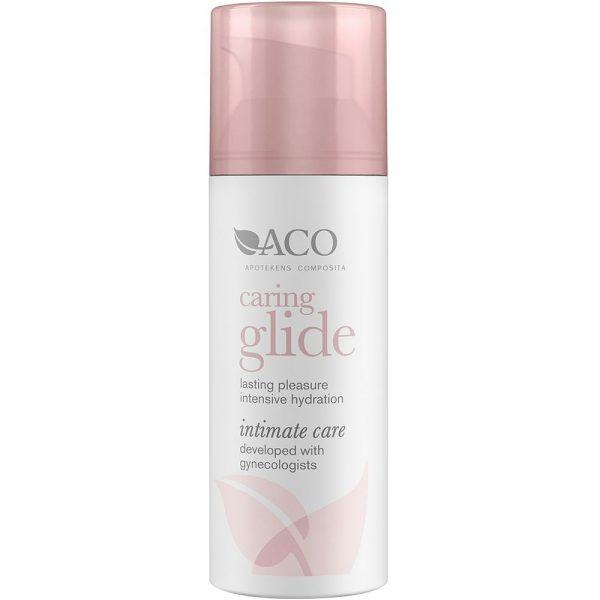 ACO Intimate care, Caring Glide, Apotekfordeg, 922876