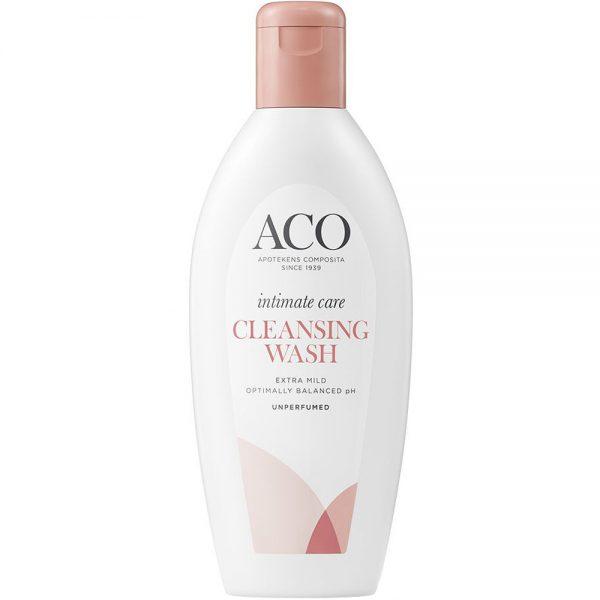 ACO Intimate care, Cleansing Wash, Apotekfordeg, 856870