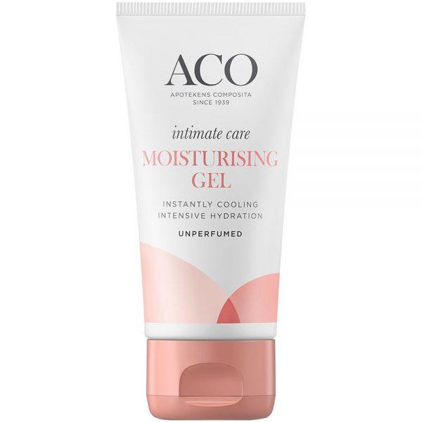 ACO Intimate care, Moisturising Gel, Apotekfordeg, 905499