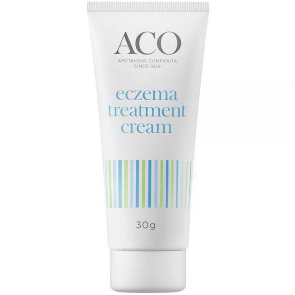 ACO Minicare eczema treatment cream, Apotekfordeg, 805894