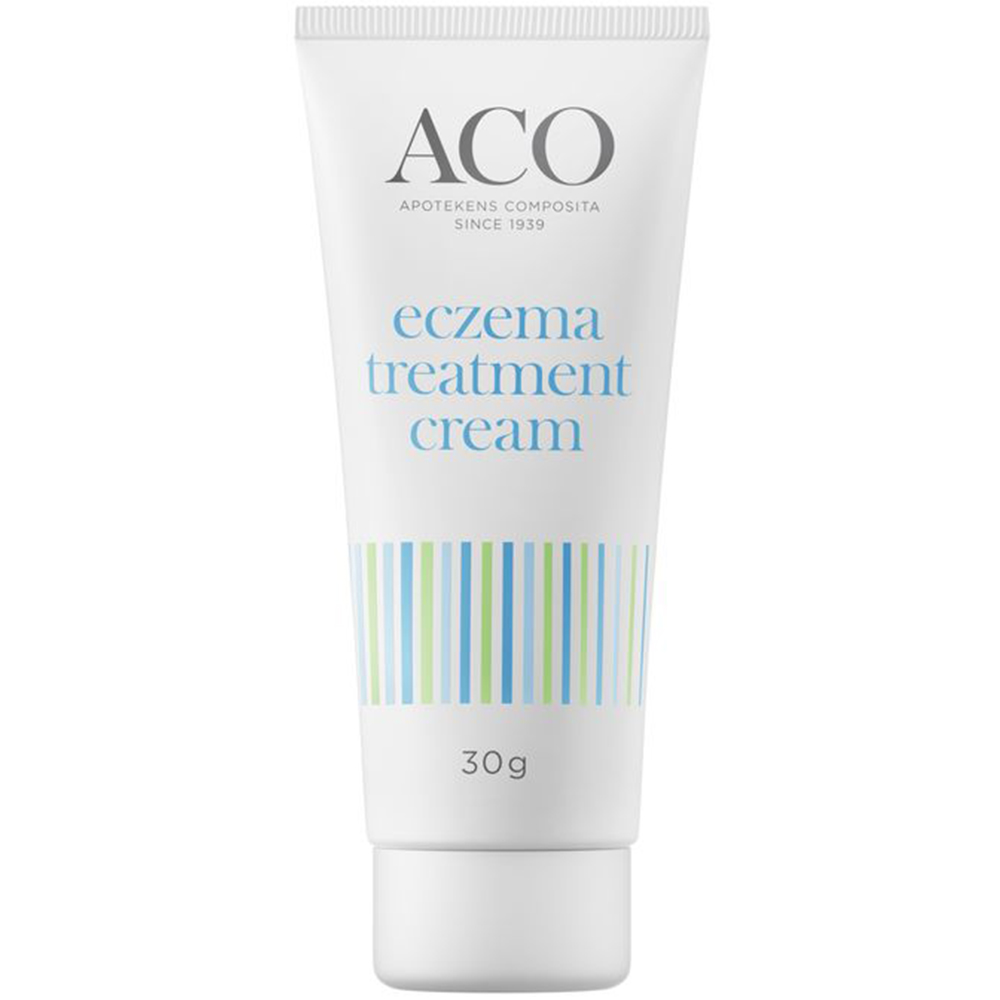 ACO Minicare eczema treatment cream, Apotekfordeg, 805894