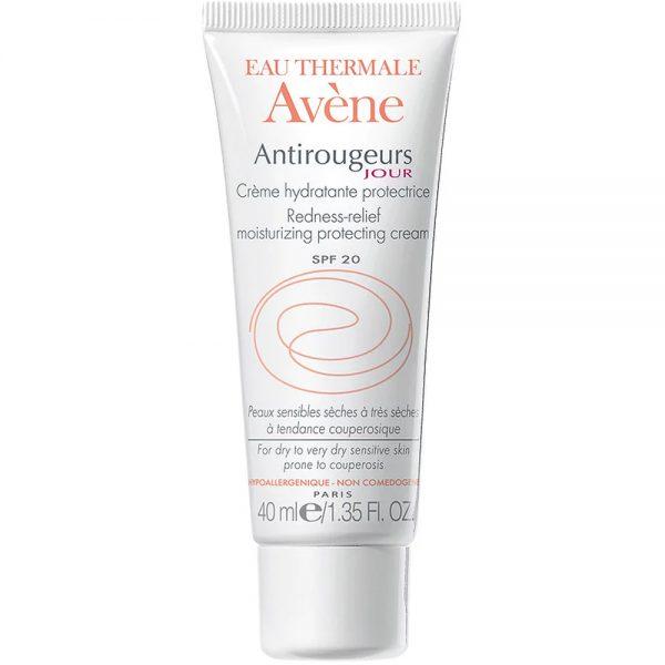 Avene Anti-redness SPF20 Cream 40 ml, ApotekForDeg, 899522