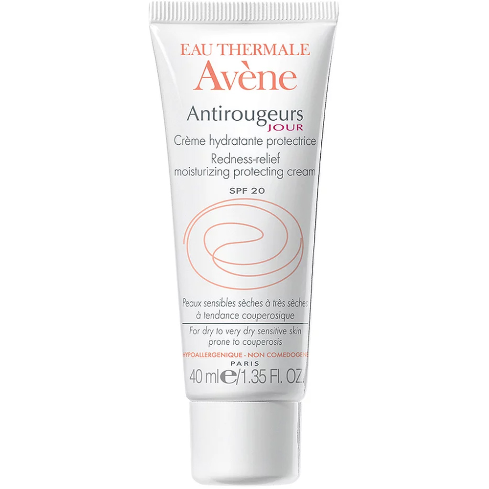 Avene Anti-redness SPF20 Cream 40 ml, ApotekForDeg, 899522