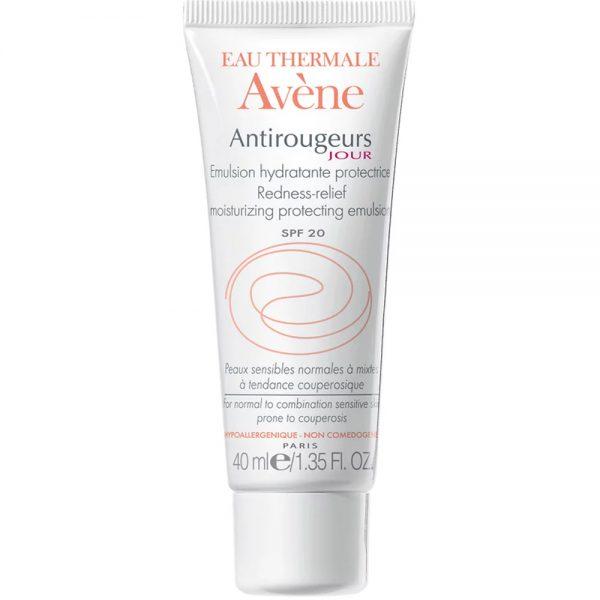 Avene Anti-redness SPF20 Emulsion 40 ml, ApotekForDeg, 904046