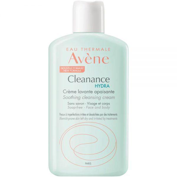 Avene Cleanance Hydra Cleanser 200 ml, ApotekForDeg, 974041