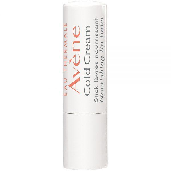 Avene Cold Cream Lip Balm 4 g, ApotekForDeg, 871859