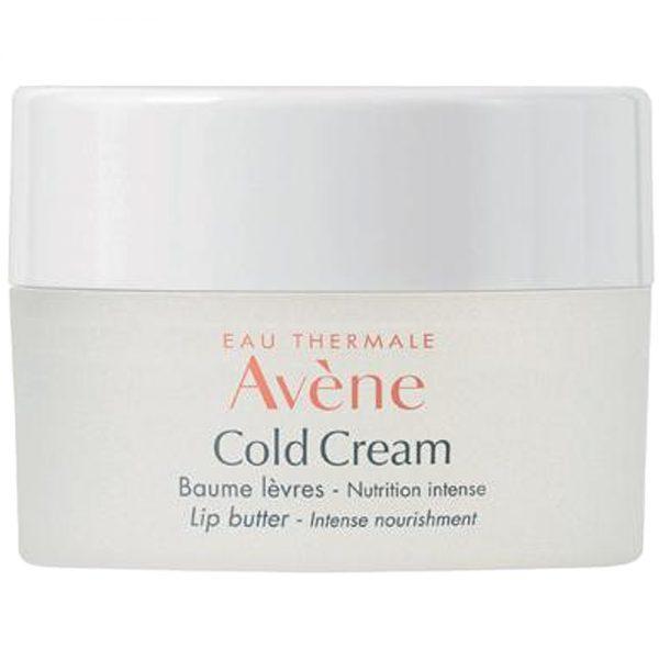 Avene Cold Cream Lip Butter 10 g, ApotekForDeg, 996406