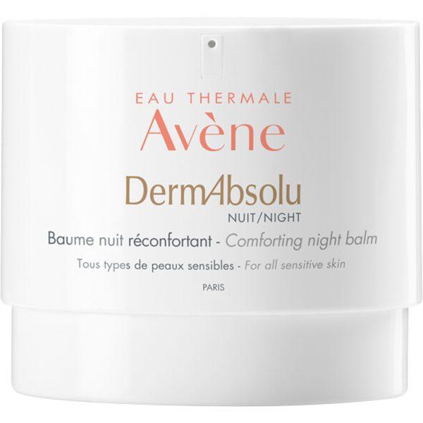Avene Dermabsolu Night Balm 40 ml, ApotekForDeg, 910457