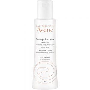 Avene Gentle Eye Makeup Remover 125 ml, ApotekForDeg, 902195