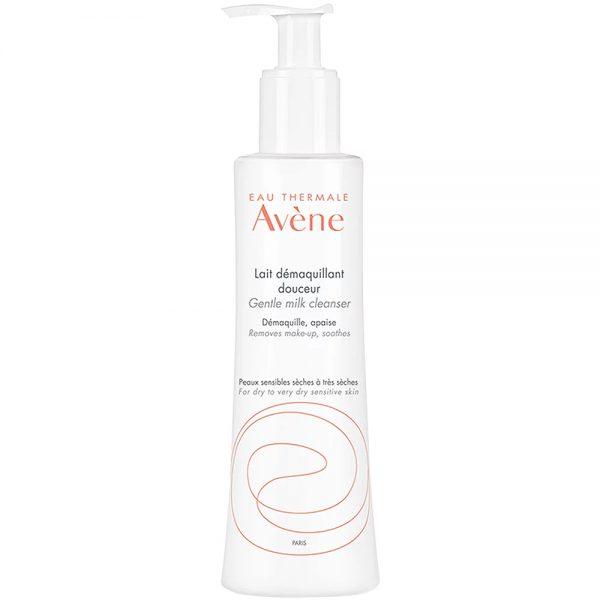 Avene Gentle Milk Cleanser 200 ml, ApotekForDeg, 902215