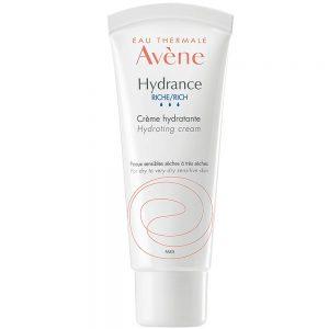 Avene Hydrance Rich Cream 40 ml, ApotekForDeg, 989911
