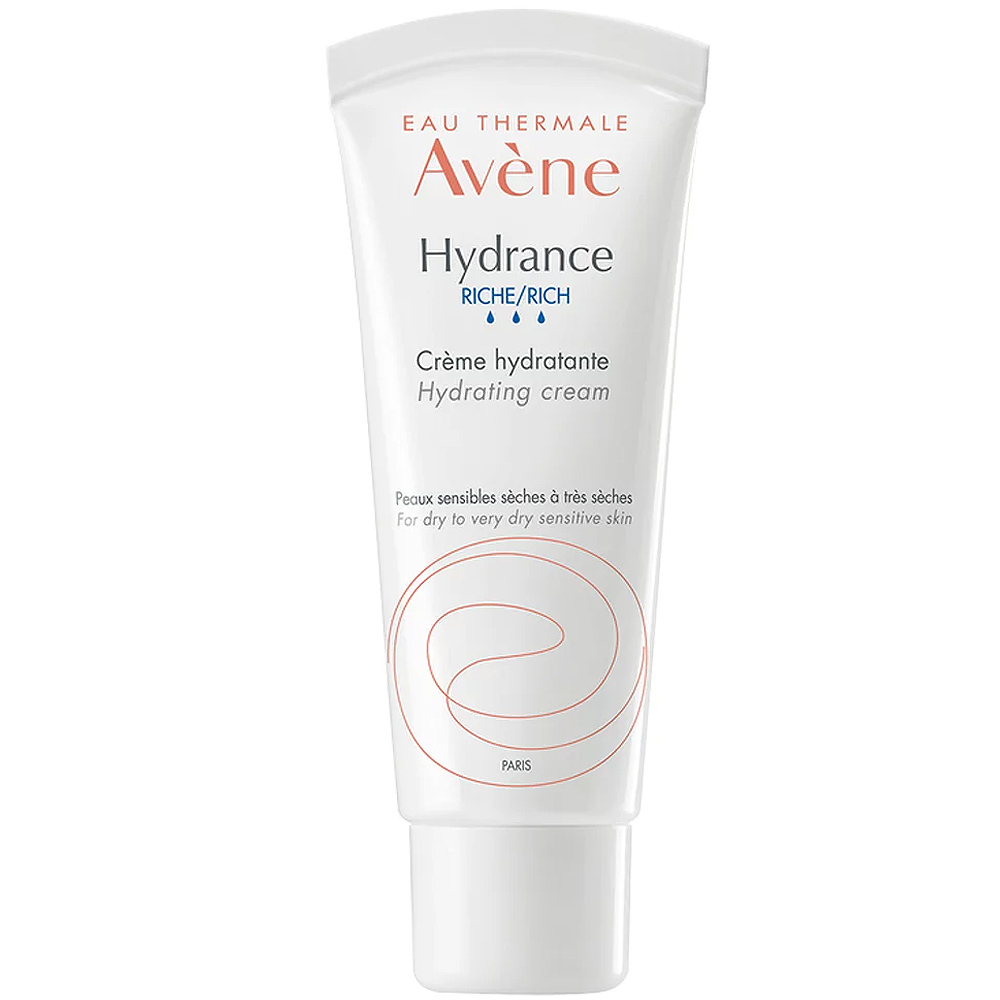 Avene Hydrance Rich Cream 40 ml, ApotekForDeg, 989911