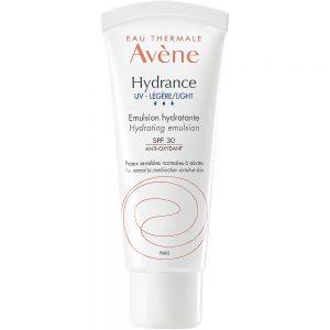 Avene Hydrance UV Light Cream SPF30 40 ml, ApotekForDeg, 839871