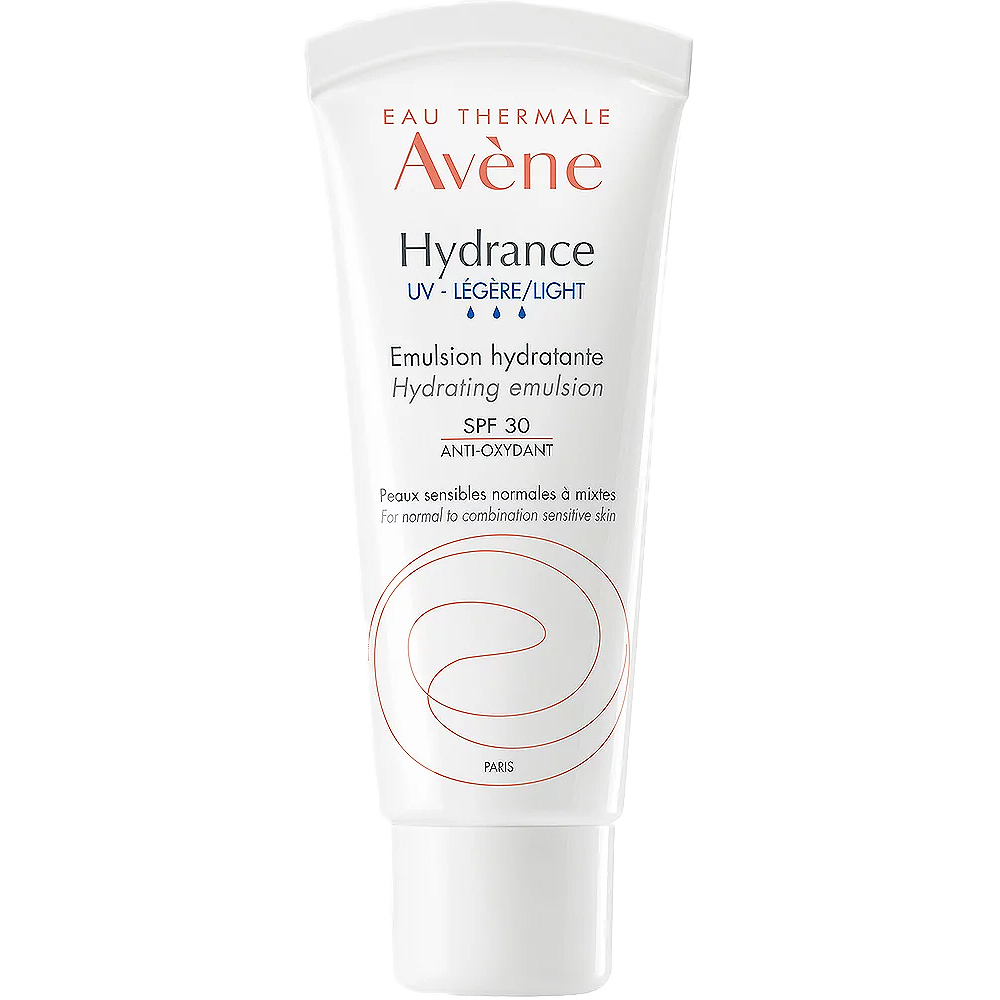 Avene Hydrance UV Light Cream SPF30 40 ml, ApotekForDeg, 839871