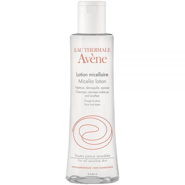 Avene Micellar Lotion 200 ml, ApotekForDeg, 953340