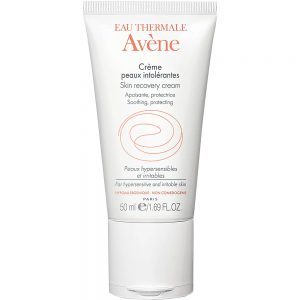 Avene Skin Recovery Sterile Cream 50 ml, ApotekForDeg, 941965
