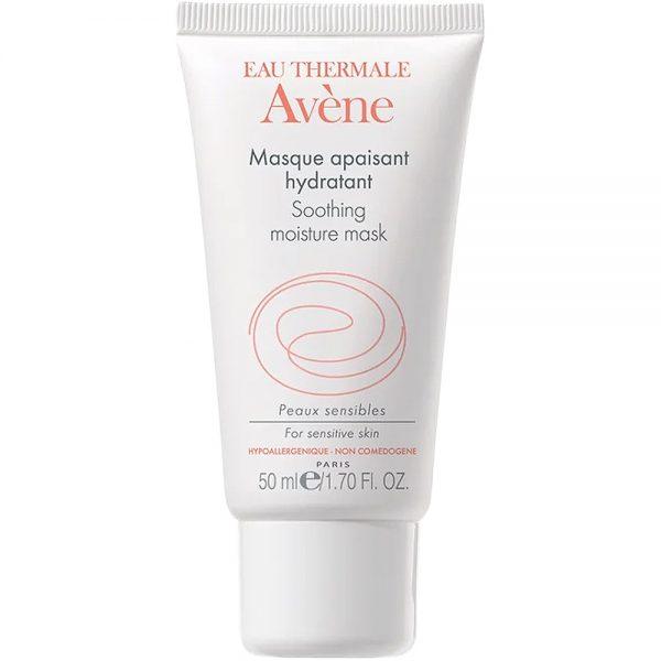 Avene Soothing Radiance Mask 50 ml, ApotekForDeg, 902407