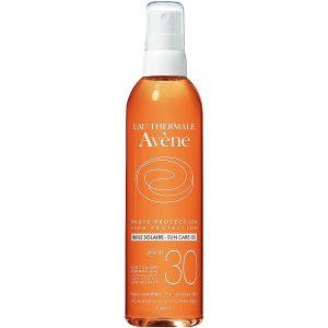 Avene Sun Oil SPF30 200 ml, ApotekForDeg, 830674