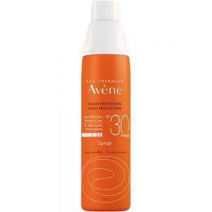 Avene Sun Spray SPF30 200 ml, ApotekForDeg, 926689