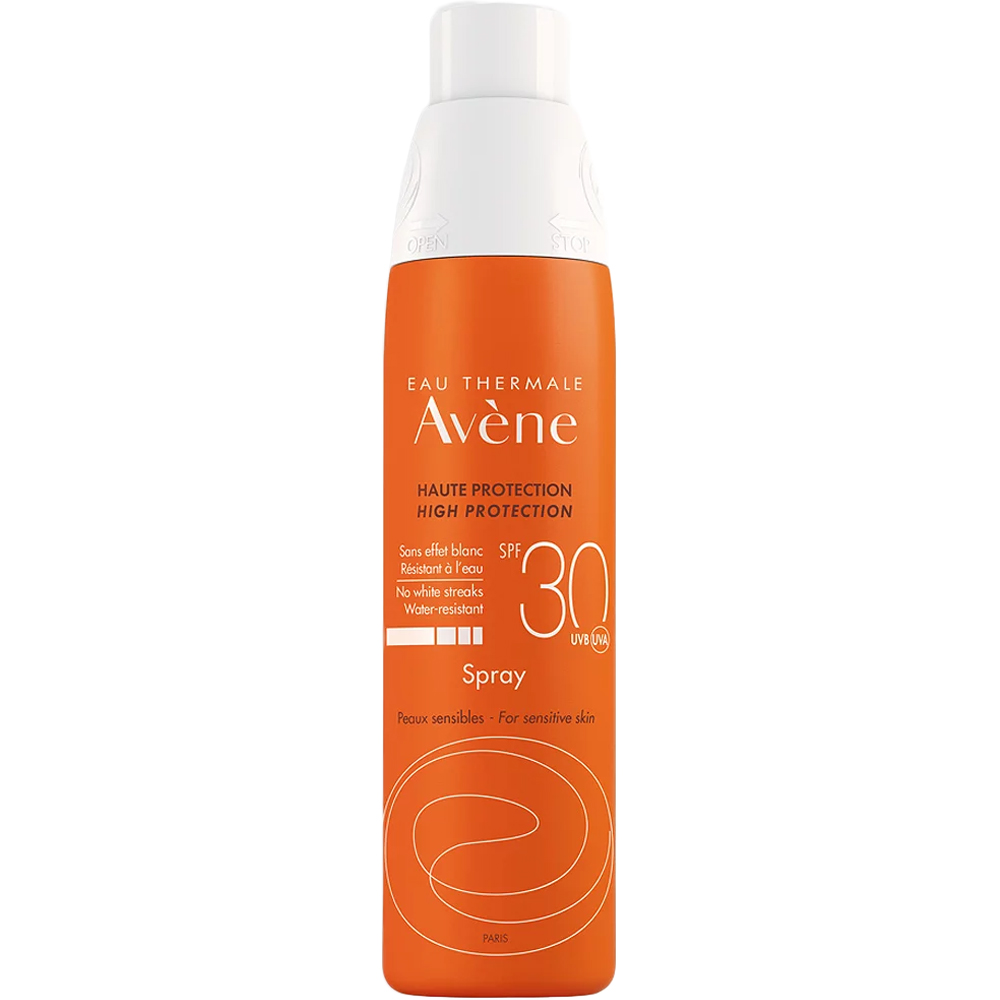 Avene Sun Spray SPF30 200 ml, ApotekForDeg, 926689