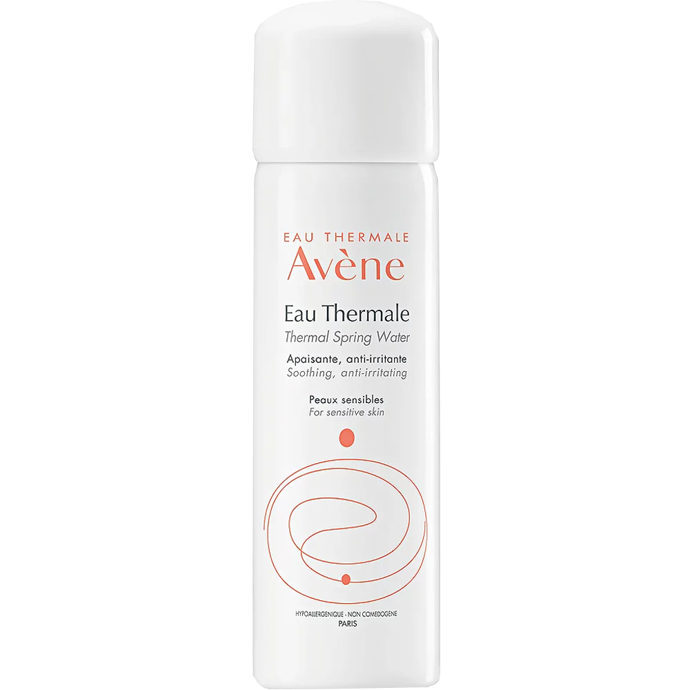 Avene Thermal Spring Water 50 ml, ApotekForDeg, 855167