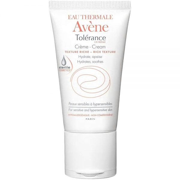 Avene Tolerance Extreme Cream 50 ml, ApotekForDeg, 846587