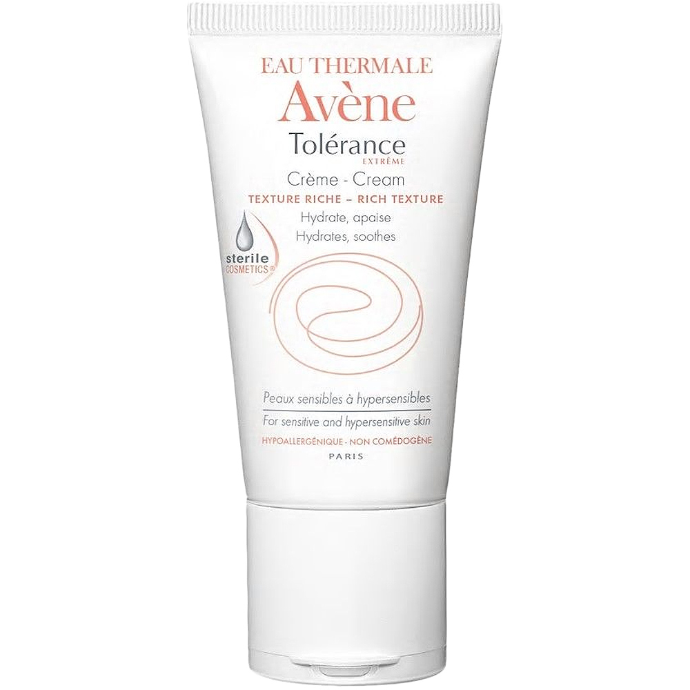 Avene Tolerance Extreme Cream 50 ml, ApotekForDeg, 846587