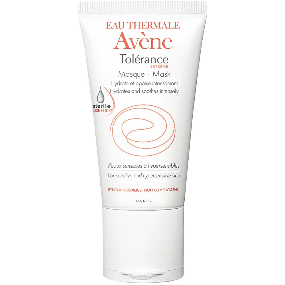 Avene Tolerance Extreme Mask 50 ml, ApotekForDeg, 975198