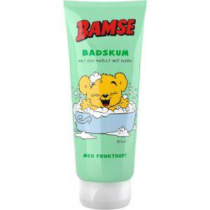Bamse Badeskum 200 ml - badeskum for barn, Apotekfordeg, 815991