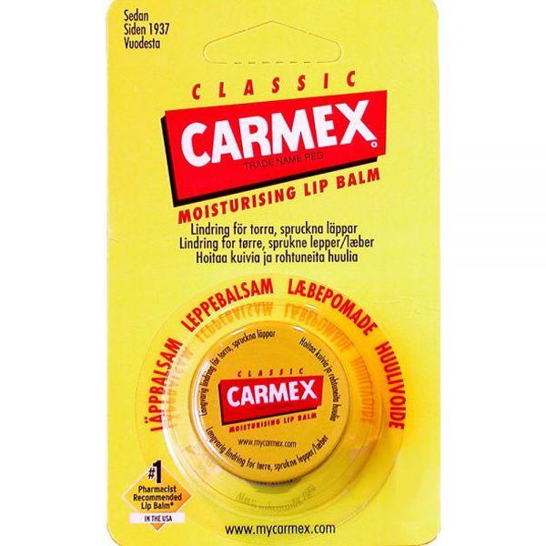 Carmex Classic Lip Balm 7,5 g, ApotekForDeg, 923067