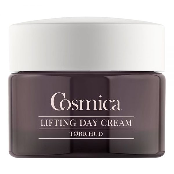 Cosmica anti-age lifting day cream, dagkrem for tørr og moden hud, 50 ml, ApotekForDeg, 819135
