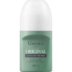 Cosmica deo original men antiperspirant uten alkohol, Apotekfordeg, 886996