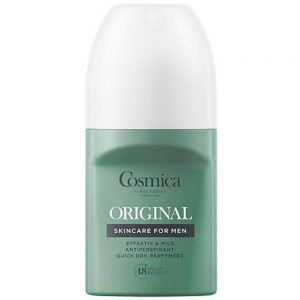 Cosmica deodorant original for menn 50ml, ApotekForDeg, 886996