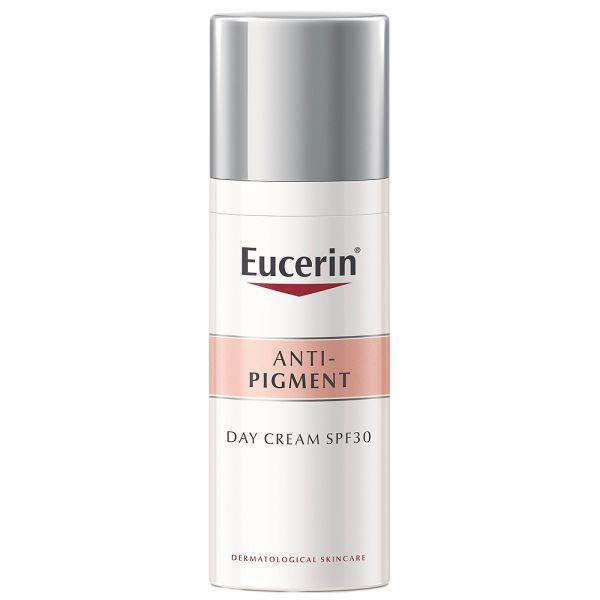 Eucerin Anti-Pigment dagkrem spf 30, 50 ml, ApotekForDeg, 923904