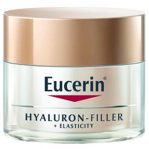 Eucerin Hyaluron-Filler + Elasticity Day Cream SPF15, 50 ml, ApotekForDeg, 840873