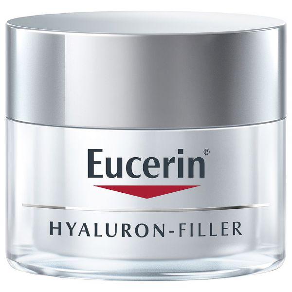 Eucerin hyaluron-filler day cream SPF15 dagkrem med hyaluronsyre, 50ml, ApotekForDeg, 899011