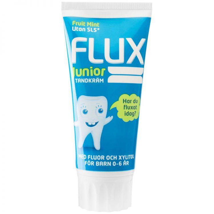 Flux junior tannkrem, Apotekfordeg, 894934