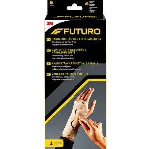 Futuro Comfort Håndleddstøtte Small 1 stk - støtte for skadet håndledd, Apotekfordeg, 876111