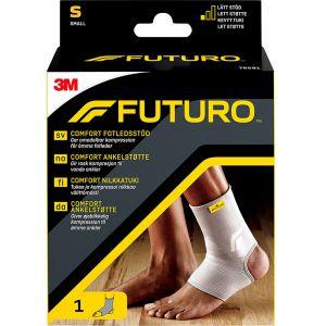 Futuro Comfort Lift Ankelstøtte Small 1 stk - lett støtte til vond ankel, Apotekfordeg, 802748