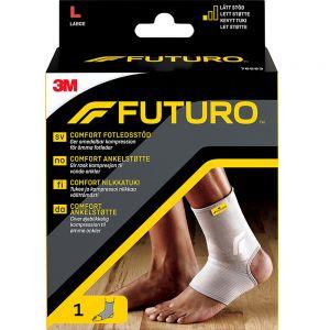 Futuro Comfort Lift ankelstøtte Large 1 stk - lett støtte til vond ankel, Apotekfordeg, 928296