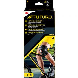 Futuro Sport Performance Kne Small 1 stk - støtte for svakt eller skadet kne, Apotekfordeg, 864676