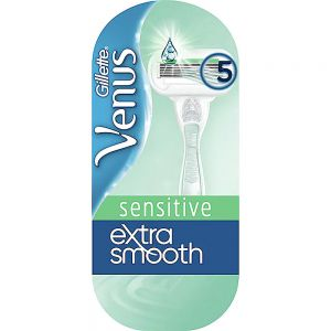 Gillette Venus Extra Smooth Sensitive Barberhøvel 1 stk, ApotekForDeg, 974671