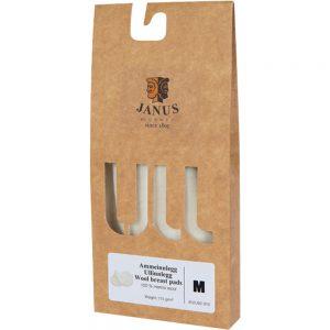 Janus ammeinnlegg i merinoull str. M, Apotekfordeg, 901346
