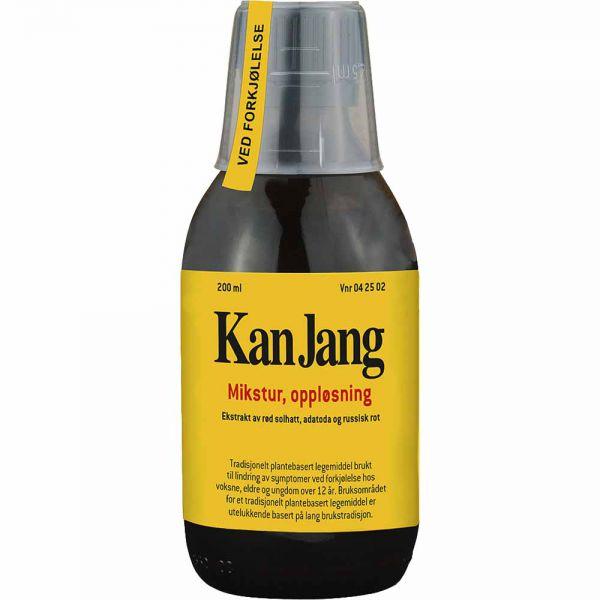Kan Jang Mikstur 200 ml, Apotekfordeg, 42502