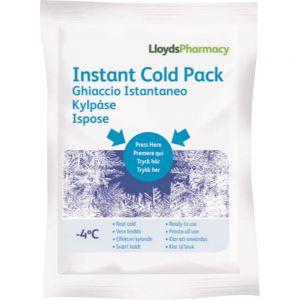 LLP Ispose 1 stk - for rask nedkjøling, Apotekfordeg, 991574