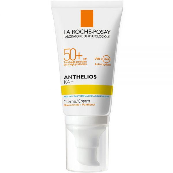 La Roche-Posay Anthelios KA+ SPF50+ 50 ml - for sensitiv hud, Apotekfordeg, 933930
