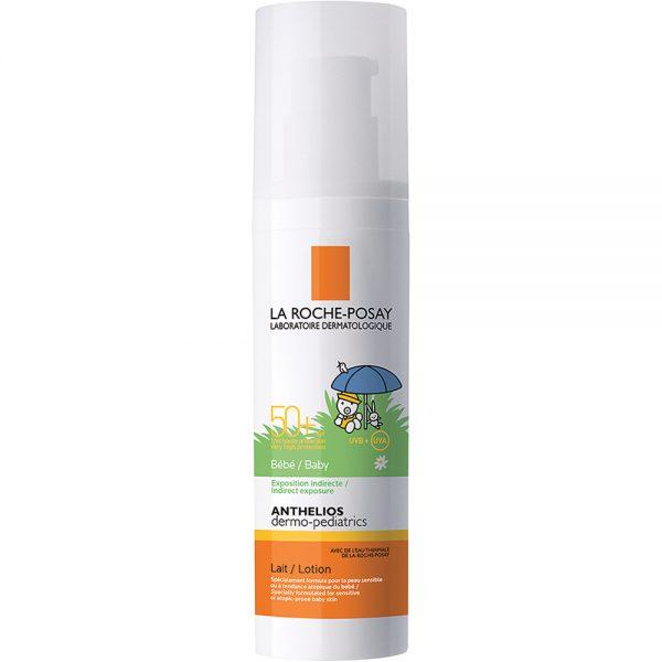 La Roche-Posay Anthelios XL Baby Solkrem SPF50+ 50 ml - solkrem for spedbarn, Apotekfordeg, 946777