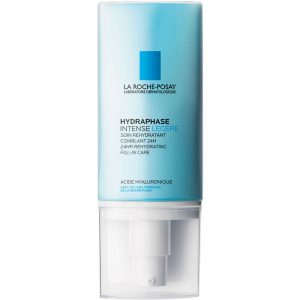 La Roche-Posay Hydraphase Light 50 ml - ansiktskrem for kombinert hud, Apotekfordeg, 914556